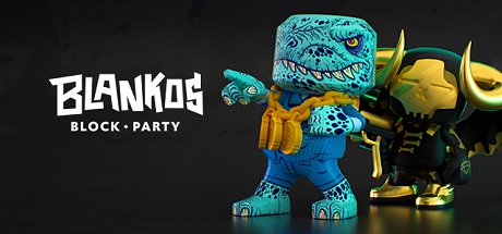 Blankos: Block Party