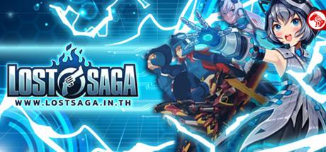 Lost Saga Online