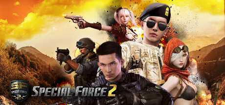Special Force 2 - PlayPark PH